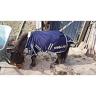 Harrys Horse Regendeken STOUT! Hazel 95cm