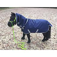 Bucas Turnout Freedom 150gr Navy 95/122