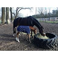 Harrys Horse Veulendeken Newborn Navy 65/105