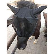 Harrys Horse Vliegenmasker Flyshield XS