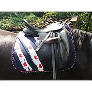 Harrys Horse Zadeldekje Friesian Friesian Full DR