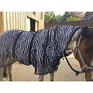 Loveson Zebra Fly Rug Zebra print 160/213