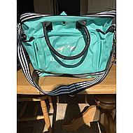 HV Polo Putztasche Jonie Pool Blue One Size