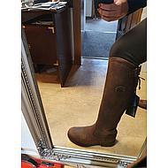 Mountain Horse Laarzen HR Legacy Regular/Regular Zwart 40