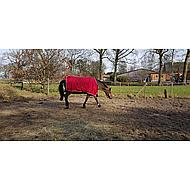 Tempest by Shires Outdoor Air Motion Red/Red/White 165/213