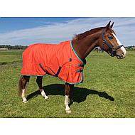Highlander by Shires Outdoor Oranje/Aqua/Teal 170/221