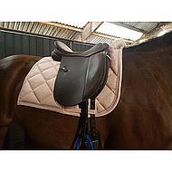 Harrys Horse Tapis de Selle Academy Noir Full Polyvalent