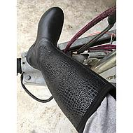Muck Boot Arctic Adventure Black/Croc Print 43
