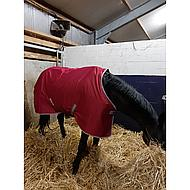 Bucas Freedom Turnout Light Persian Red 165/219