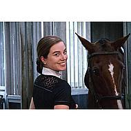 Harry's Horse Wedstrijdshirt Blackpool Zwart XXS