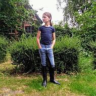 Harrys Horse Rijbroek Owen Grip Infinity D46