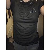 Harrys Horse Poloshirt Aubrun  Jet Black XXL