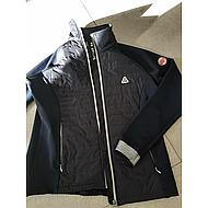 PK International Jacket Jarville Softshell Dark Sky XXXL