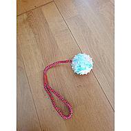 Kerbl Ball am Seil, 30cm