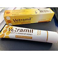 Vetramil Honey Ointment 10gr
