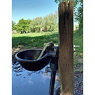 Kerbl Water Bowl Cast Iron