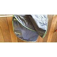 Bucas Smartex Combi Neck Large Blue M