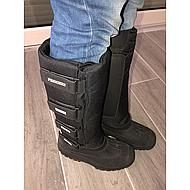 Premiere Winter Boots Thermo with a Waterproof Foot Black 46