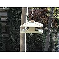 Esschert Japans Vogelvoederhuis