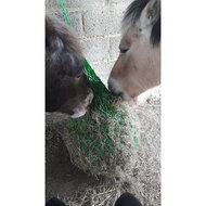 Kerbl Fijnmazig Hooinet Groen