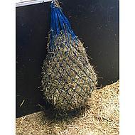 Kerbl Small-mesh Hay Net Blue