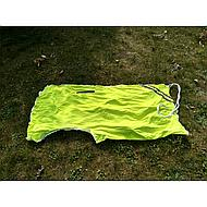 Kerbl Reflective Safety Blanket 145/195