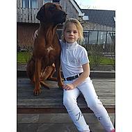Harrys Horse Chaussettes Uni Beige 41-43