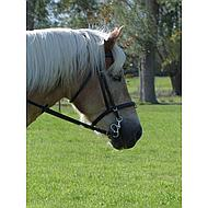 Harrys Horse Mors Coupe de Poing Fixe Ciseaux 10,5cm