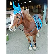 Peesbeschermers BR Event Bright Cobalt - Pony