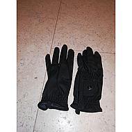 BR Rijhandschoen Durable Pro Zwart 10