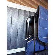 Harrys Horse Râtelier pour Couverture 3 couvertures 3 Couvertures