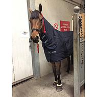 Horseware Underblanket Plus Heavy 300g Navy 100/150