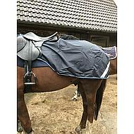 Amigo by Horseware Competition Sheet Brown/cream XL