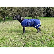 Amigo Waterproof Dog Rug 600D 100g Atlantic Blue XL