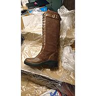Ariat Ladies Boots Coniston Chocolate 6,5/40