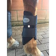 Harrys Horse Gamaschen Flextrainer Air Navy XL