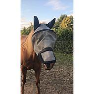 Harrys Horse Fliegenschutzmaske B-free L