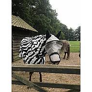 Harrys Horse Fliegenschutzmaske B-free XL