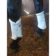 Harrys Horse Guêtres Flextrainer Blanc XL