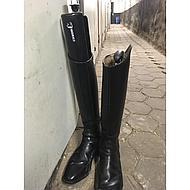 Horka Laarzenspanner Plastic Zwart