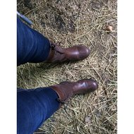 Horka Boot Greenwich Brown 46