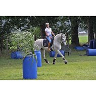 Harrys Horse Bottes d'Équitation Elite Normal Cognac 38