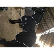 Harrys Horse Jersey Cooler Deken Navy 215cm