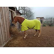 Harrys Horse Couverture Polaire Colors Vert 155/205