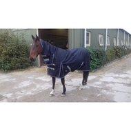 Harrys Horse Regendeken 0gr Thor Nek Stretch Limo 135/185