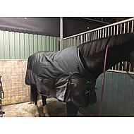 Harrys Horse Couverture Xtreme-1200 300gr Noir 165/215