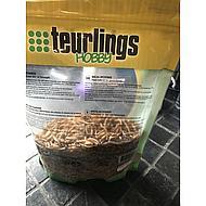 Teurlings Meelwormen 500g