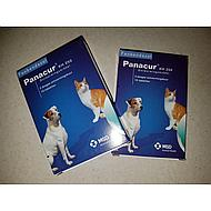 Panacur KH 250mg Hond/Kat 10 Tabletten