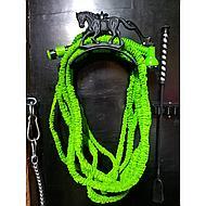 HKM Slangenhouder van Gietijzer