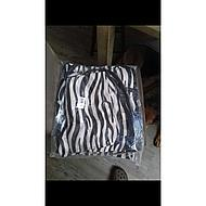 Premiere Couverture Anti-Mouches Combo Animal Print Zebra 155/205